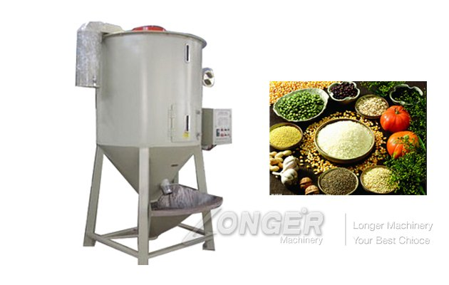 Wheat Drying Machine For Sale|Corn Seeds Dryer|Sesame Seeds Drying Machine