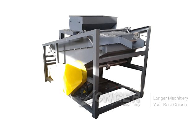 Almond Single-Stage Shelling Machine|Almond Sheller